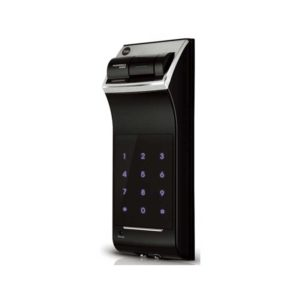 YALE-YDR4110-fingerprint-digital-door-rim-lock