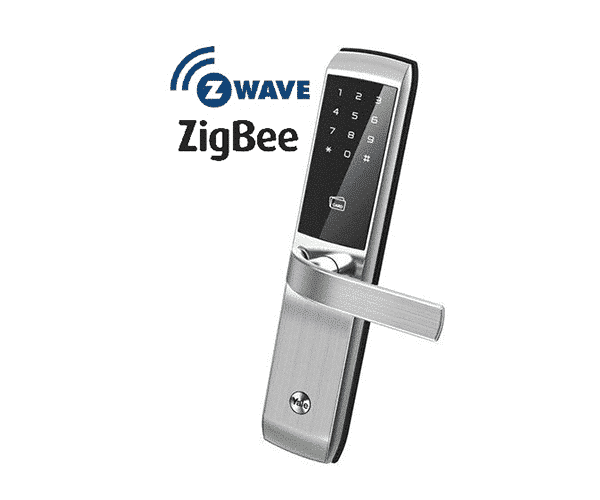 Yale Home Integration Lock Solution Ydm 3168 Zwave