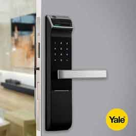 Shop for the best range of Smart Lock, Code Lock for Lockers